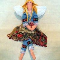 Кукла Тильда своими руками, мастер-класс