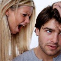 Как правильно закатывать сцены ревности?